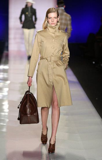 Tommy Hilfiger, moda otoño invierno 2009/2010