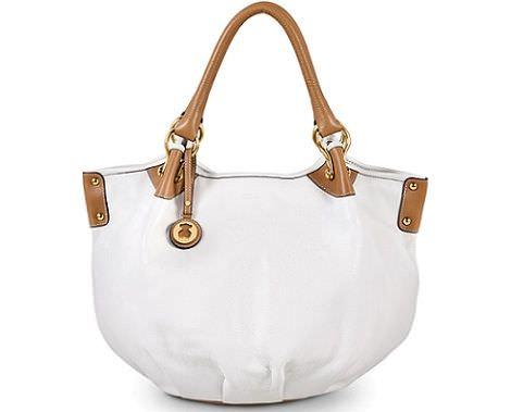 tous primavera 2012 bolso blanco