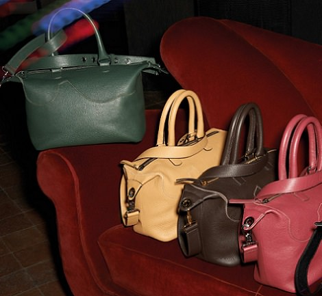 bolsos de colores de tous otoño invierno 20014 2015
