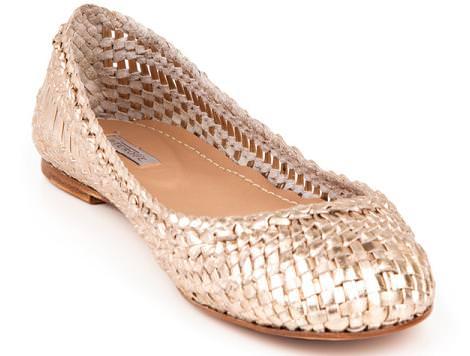 Zapatos de Uterque, primavera 2011