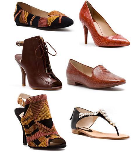 Uterque nueva colección zapatos