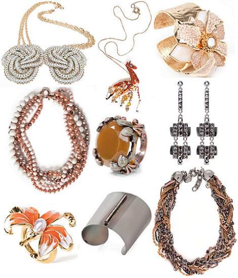 Lo mejor de Uterque online bisuetría, pulseras, anillos y pendientes