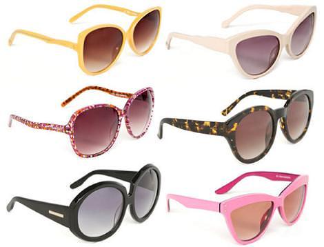Lo mejor de Uterque online gafas de sol
