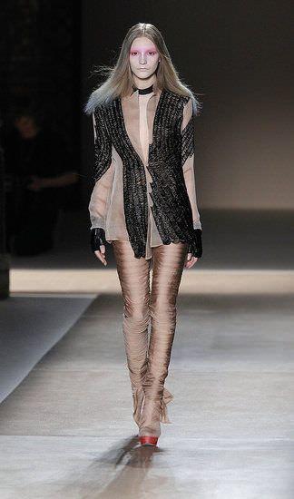 Valentino, haute couture spring summer 2010
