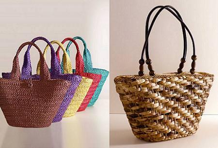 bolsas de playa de Victoria Secret