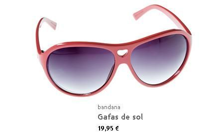 gafas de sol de Women's Secret