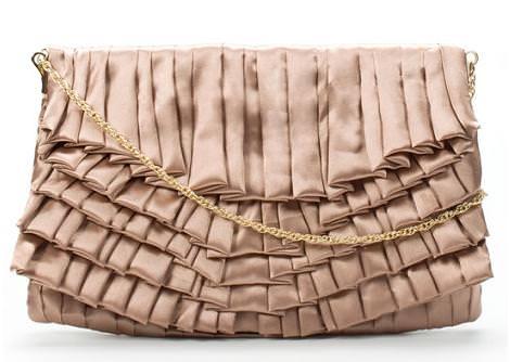 Bolsos de mano de Zara (otoño invierno 2010 2011)