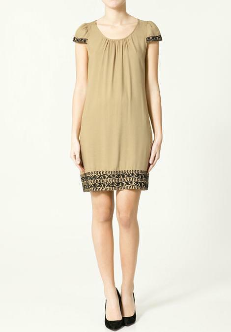 Nuevos vestidos de fiesta Zara