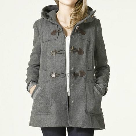 Nueva colección de Zara en rebajas