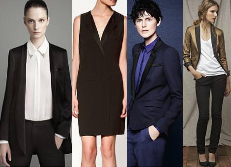 Nuevas tendencias de Zara del otoño invierno 2011 2012