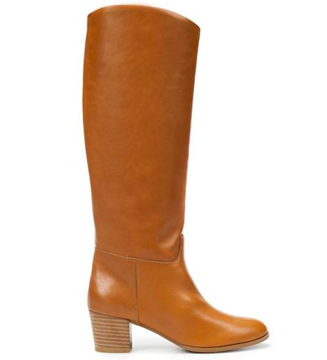 Botas de Zara (otoño 2011)