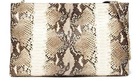 Nuevos bolsos sobres de Zara