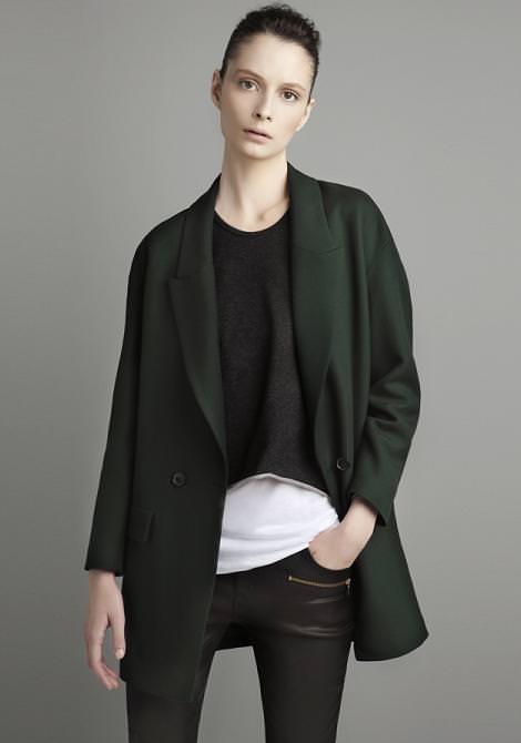 Zara ropa