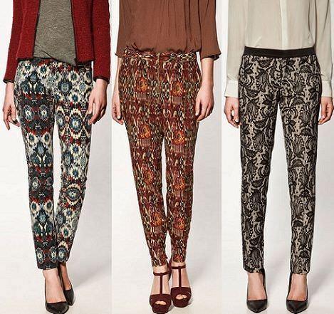 nueva ropa y complementos de zara