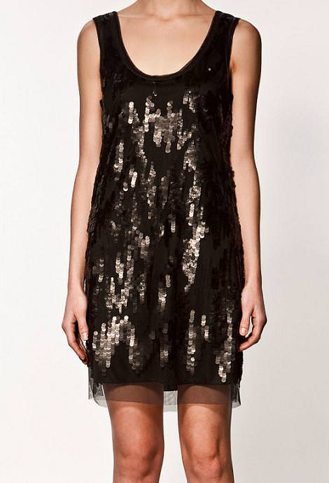 Zara: Vestidos de fiesta