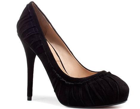 Nuevos zapatos de fiesta de Zara