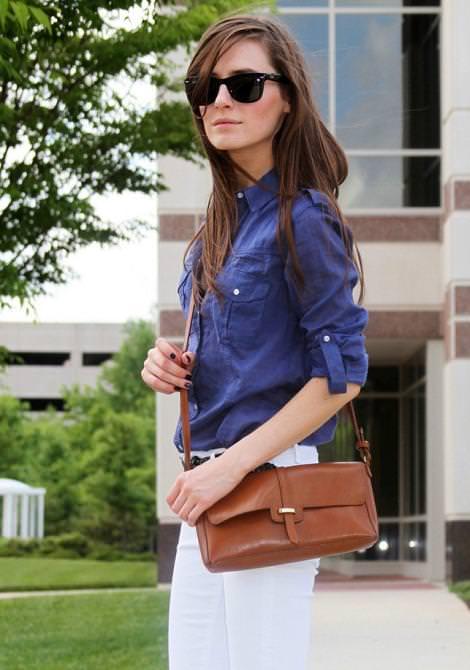 Zara People, looks con ropa de Zara