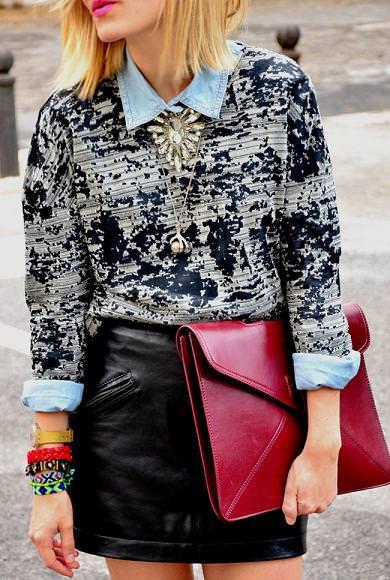 Zara People looks de otoño