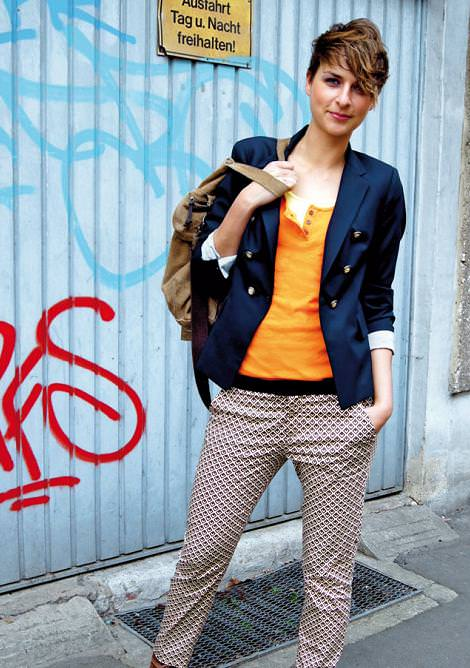Zara People, looks con ropa de Zara
