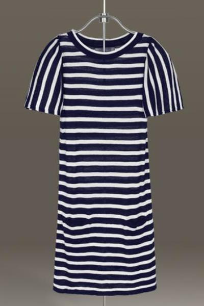Zara, primavera 2010