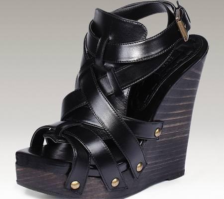 Zara primavera 2010: zapatos