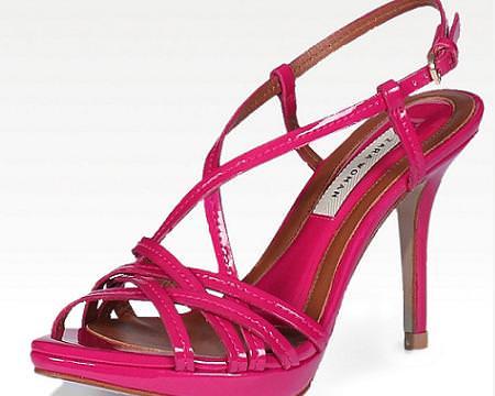 Zapatos Zara primavera verano 2010