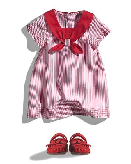 Ropa para bebés, Zara primavera verano 2010