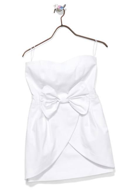 Vestidos de Zara, primavera verano 2010
