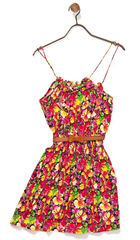 Zara primavera verano 2010