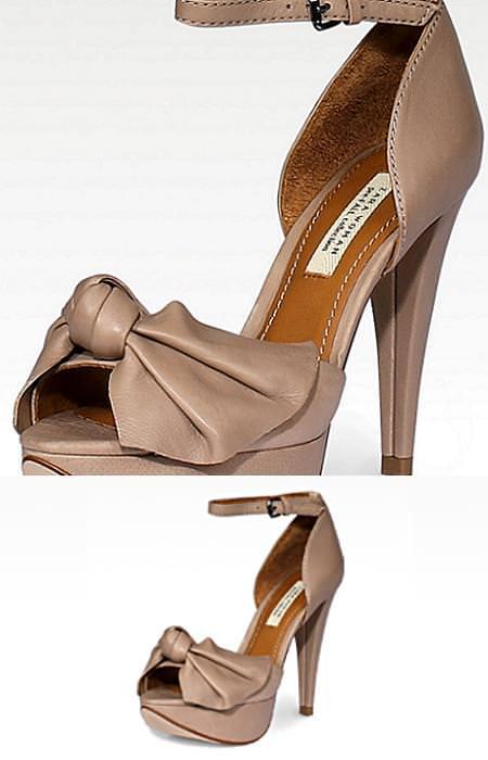 Zara primavera 2010: bolsos y zapatos nuevos