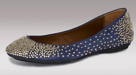 Moda zapatos de Zara primavera 2010
