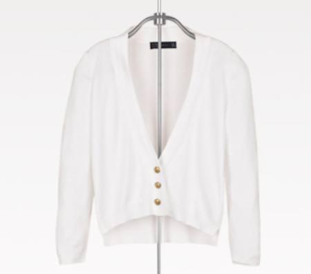 Zara primavera 2010: novedades