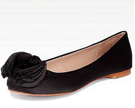 Zapatos y sandalias de fiesta, verano 2010