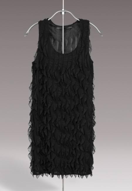 Vestidos de Zara, de la primavera 2010