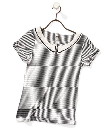 Tendencias verano 2010: camisetas baby doll