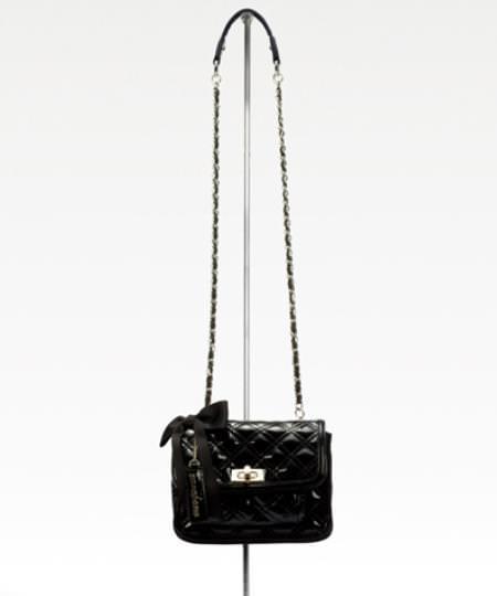 Bolsos acolchados de Zara, verano 2010