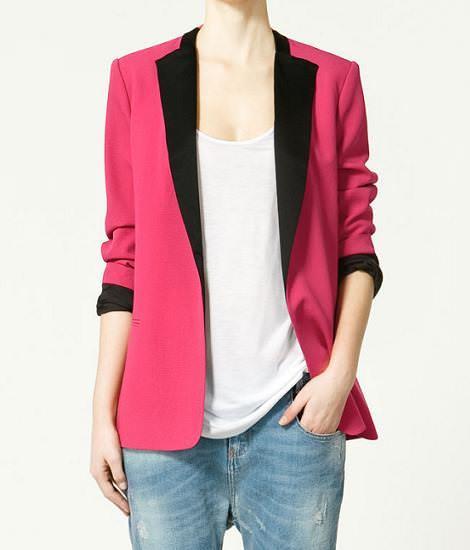 Zara ropa primavera 2011