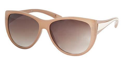 Gafas de sol eye cat de Zara