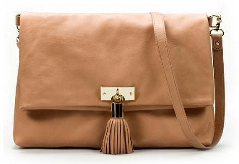 Avance Zara primavera 2011