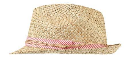 Sombreros de Zara