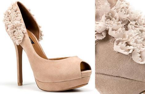 Sandalias de zara