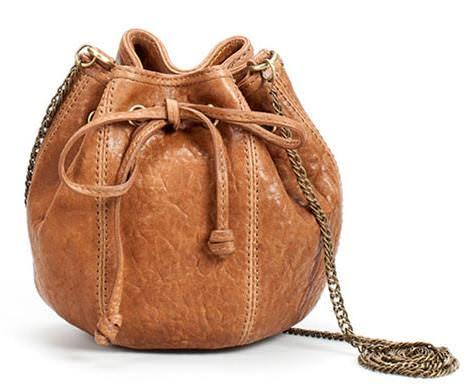 Bolsos bombonera de Zara