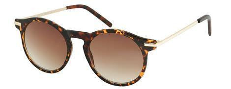 Gafas de sol redondas de Zara