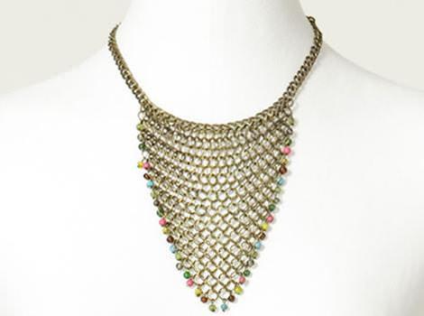 Collar de Zara