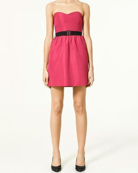 Zara ropa verano 2011