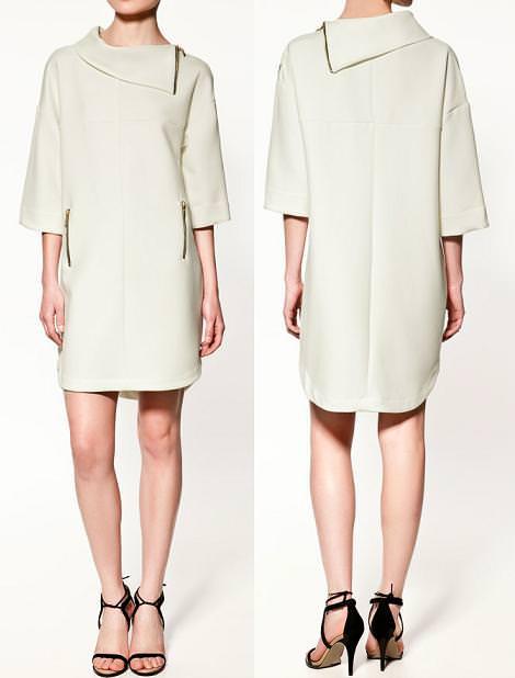 Nueva colecci n de zara vestidos demujer moda for Zara nueva coleccion