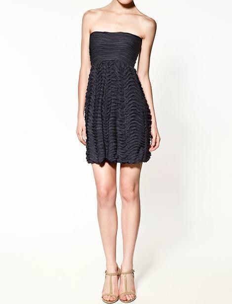 Nueva colección de Zara: Vestidos