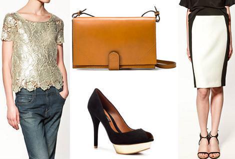Nueva colección de Zara