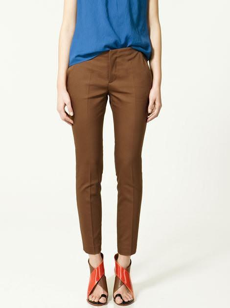 Zara primavera 2011