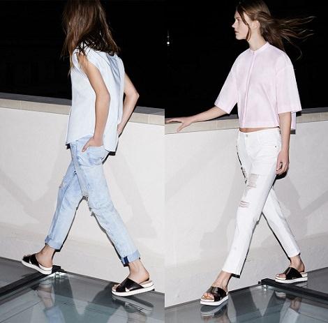pantalones de zara trafaluc verano 2014
